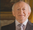 Michael D. Higgins