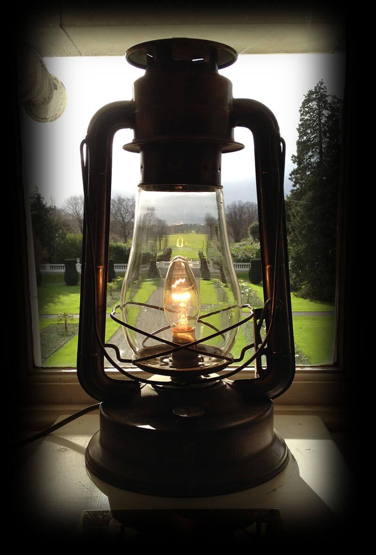 Lampa Tilley
