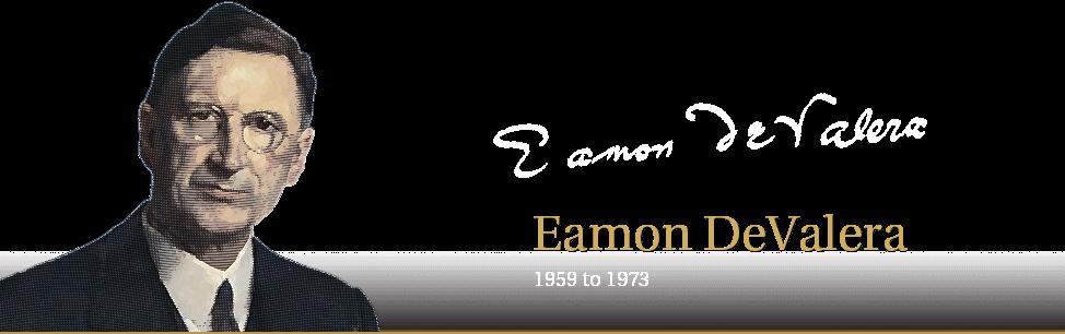 Eamon DeValera