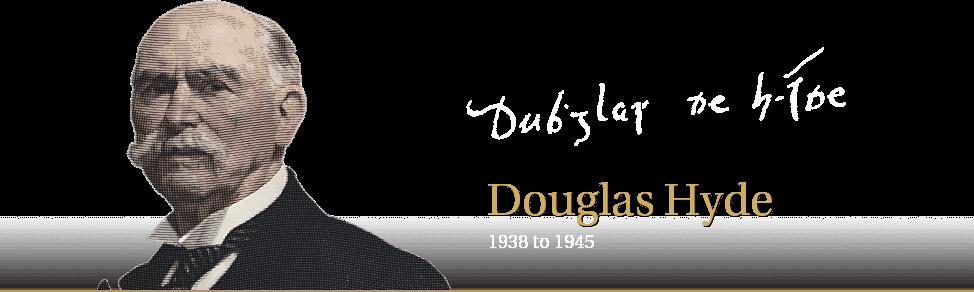 Douglas Hyde